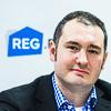 Генеральный директор REG.RU Алексей Королюк