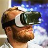 augmented reality — «расширенная реальность»