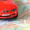 BMW карта