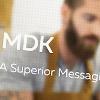 Корпоративный мессенджер MDK