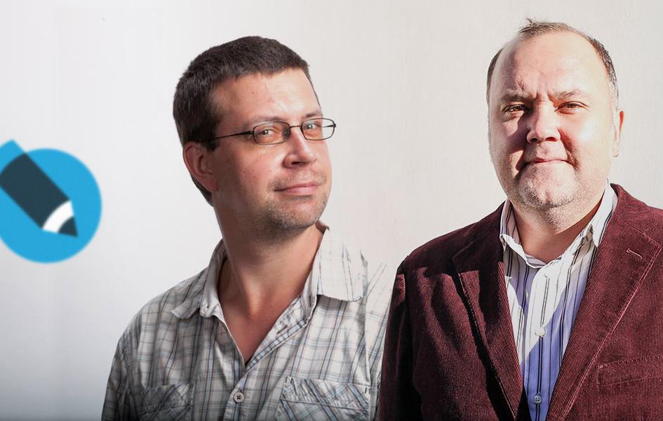 Павел Пряников и Тимофей Шевяков (экс-Lenta.ru) стали шеф-редактором и продюсером Живого Журнала соответственно