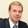 Сергей Анурьев, гендиректор Литрес