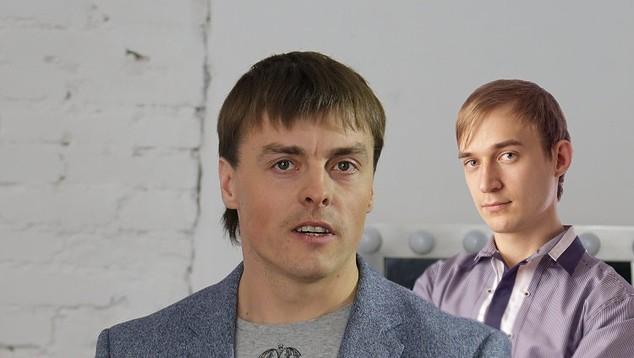 Михаил Федоринин, Максим Пичевский, CallTouch, RO!RS