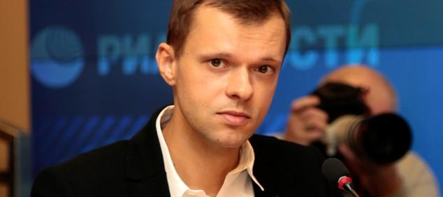 Сергей Плуготаренко, РАЭК