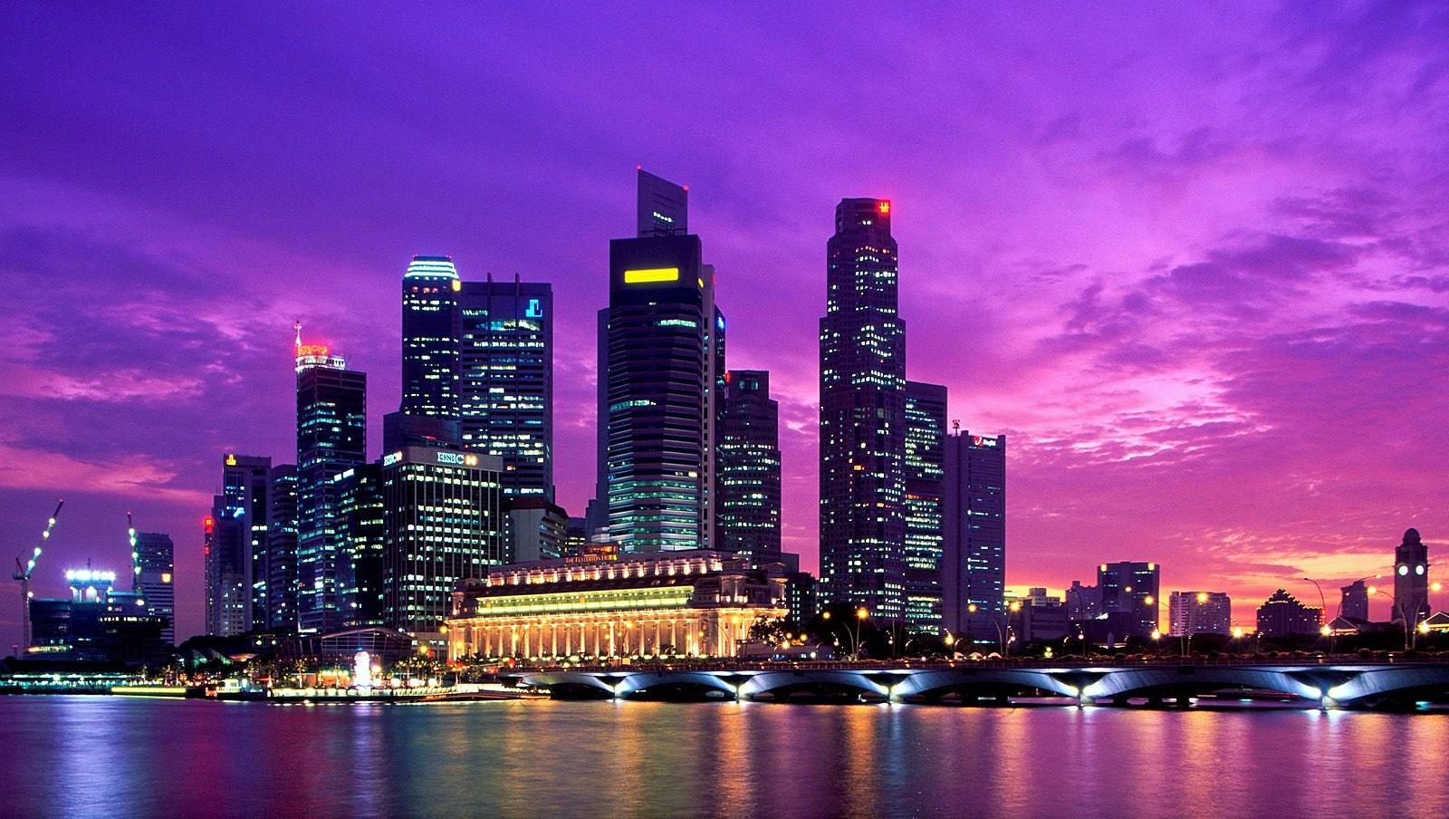 Singapore SEA
