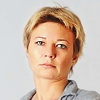 Светлана Бабаева, главред Газета.Ру
