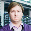Дмитрий Гришин, Mail