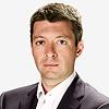 Грег Абовски, CFO