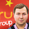 Mail.ru Group, Гришин, Китай