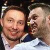 Мариничев Навальный