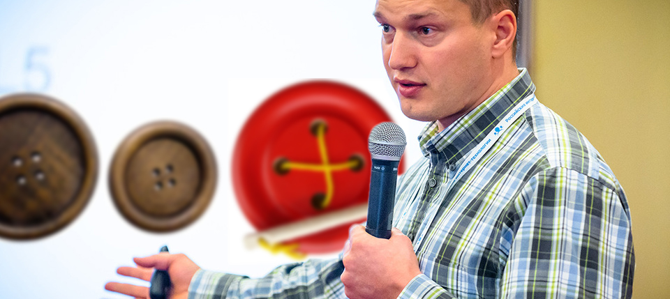 Сергей Рыжиков, 1С-Битрикс, про заговор пиратов вокруг КиноПоиска