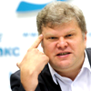 Сергей Митрохин, Яблоко