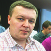 Сергей Стащак, гендиректор компании SMS-vote