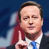 David Cameron, Дэвид Кэмерон, Великобритания