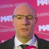 Дмитрий Чернышенко, Газпром-Медиа, Матч ТВ
