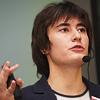 Елена Першина, маркетолог Яндекс.Вебмастера