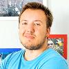 Сергей Сучков, сооснователь Radario