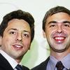 Ларри Пэйдж, Сергей Брин, Sergey Brin, Larry Page, Google