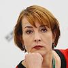 Татьяна Лысова, главред Ведомостей