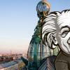 ВКонтакте открыл оффлайн образование в Санкт-Петербурге