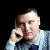 Руководитель Роскомсвободы Артём Козлюк