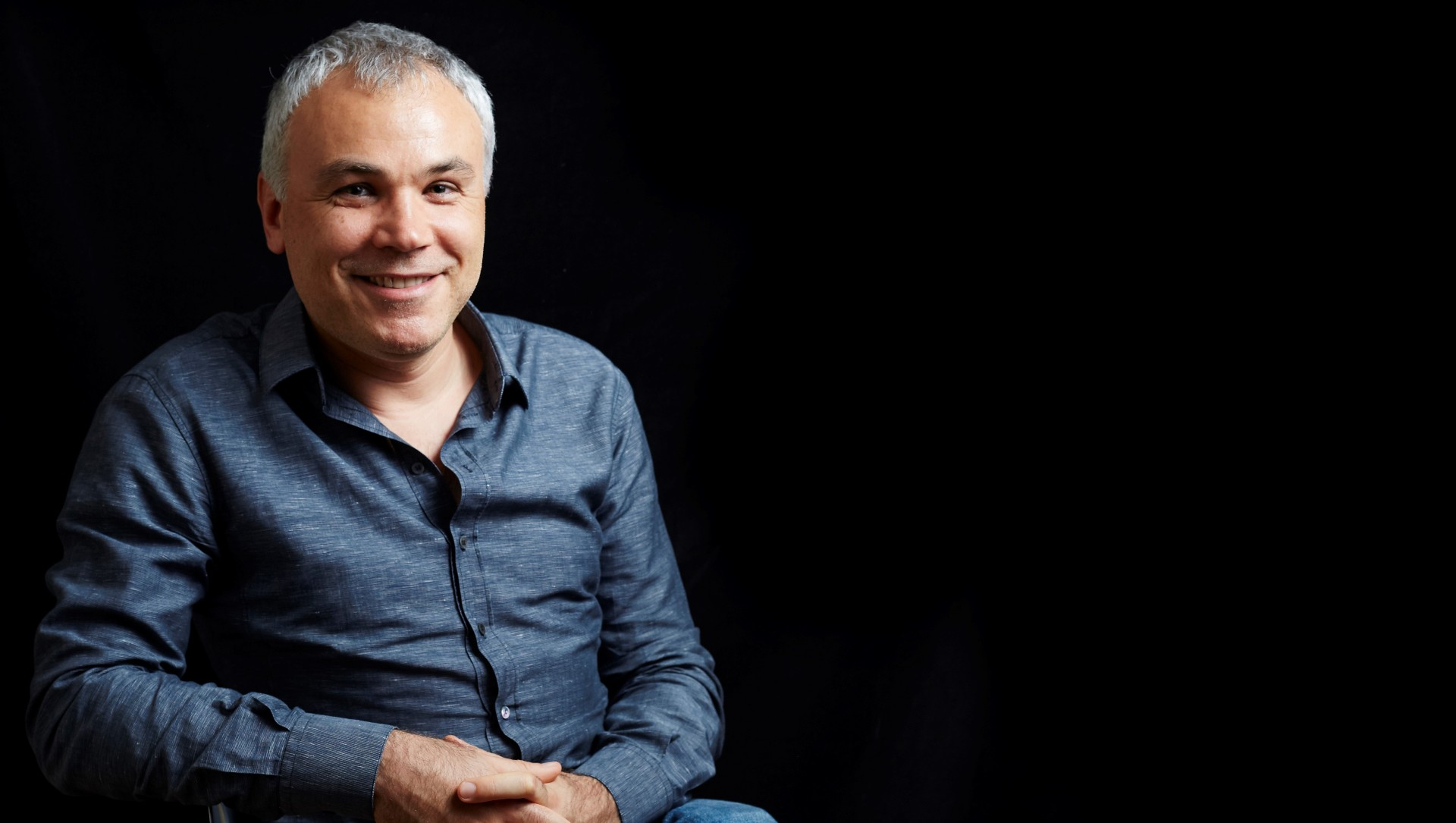 Сергей Орловский, CEO Nival