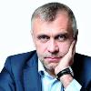 Сергей Васильев, председатель совета директоров Русские фонды