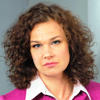 Яна Яковлева, председатель «Бизнес Солидарности»