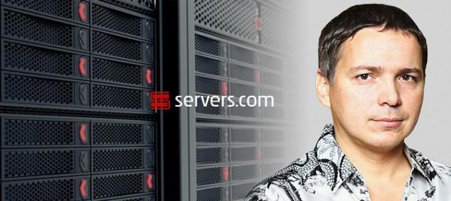 Алексей Губарев, servers.com