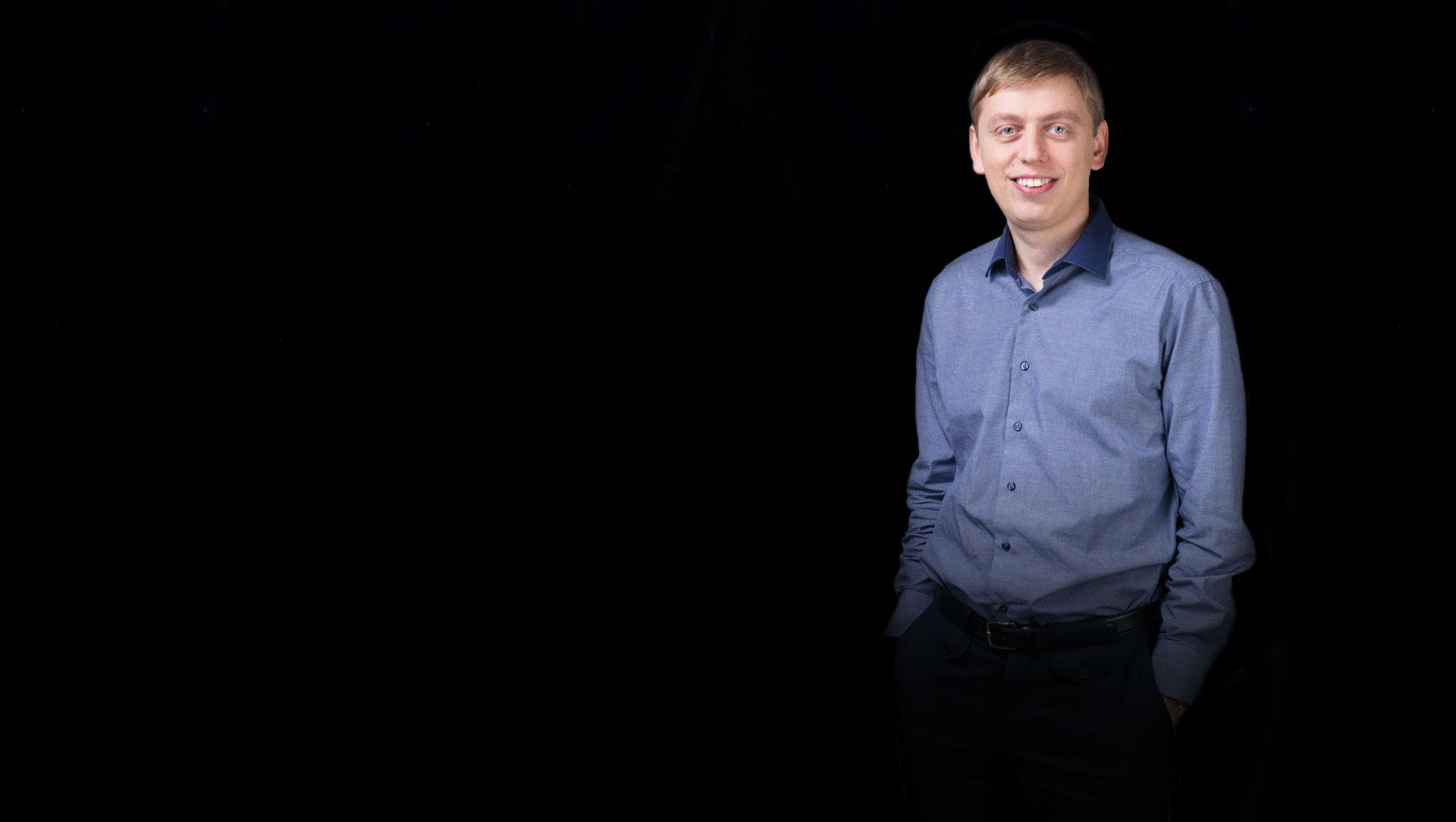 Леонид Савков, CMO «МегаФона»