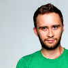 Директор по продуктам онлайн-кинотеатра ivi.ru Егор Данилов
