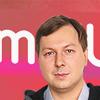 Дмитрий Гришин, CEO Mail.ru Group