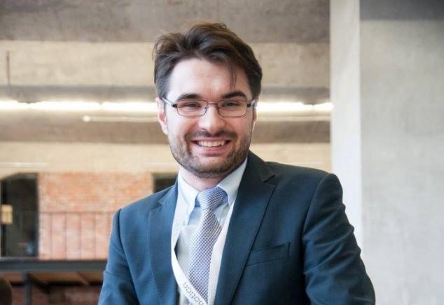 Семён Окороков, директор по развитию EKAM.ru