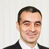 Ульви-Касимов, IQ One Holdings