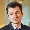 Алексей Богданов, директор департамента торговых сервисов и приложений холдинга «Финам»