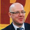 Антон Беляков, член Совета Федерации