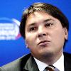Илья Трунин, замминистр финансов