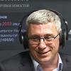 Генеральный директор Национальной федерации музыкальной индустрии (НФМИ) Леонид Агронов