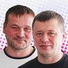 IMGprovision Дмитрий Старков и Вячеслав Поляков
