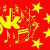 ВКонтакте, музыка, Китай