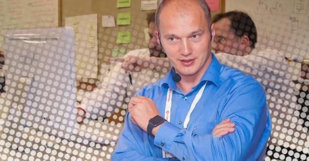 Сергей Рыжиков 1С-Битрикс