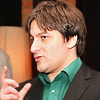 Иван Бегтин, директор АНО Информационная культура