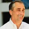 Brian Krzanich, Брайан Кржанич — CEO Intel