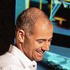 Daniel Simon, бывший Senior Designer в Volkswagen Group, художник научно-фантастического кино, Даниэль Саймон