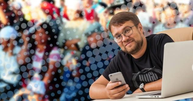 Дмитрий Желнин, CEO и основатель 65apps