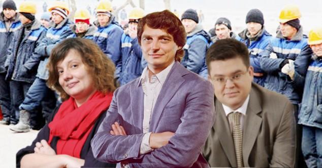 Рекрутинг HR, Владимирская, Захаров, Жуков