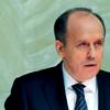 Александр Бортников, глава ФСБ