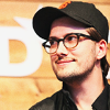 Alexander Ljung, founder and CEO of SoundCloud