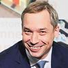 Павел Гонтарёв, SAP СНГ Россия