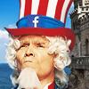 Facebook признал себя американской компанией и стал соблюдать режим американских санкций против Крыма
